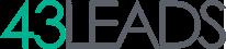 43Leads Logo